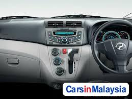 Perodua Myvi in Selangor