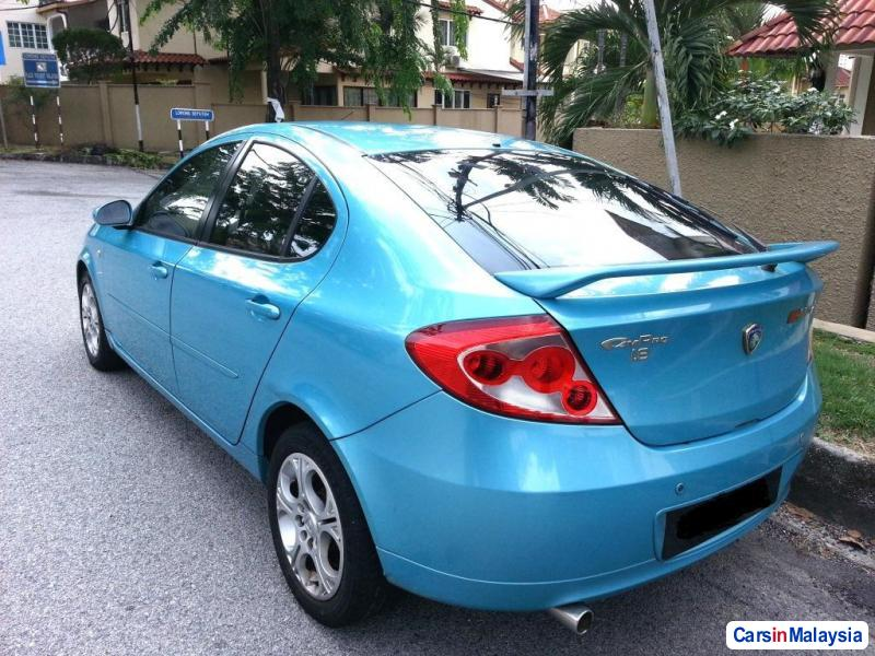 Picture of Proton Gen-2 Manual 2006