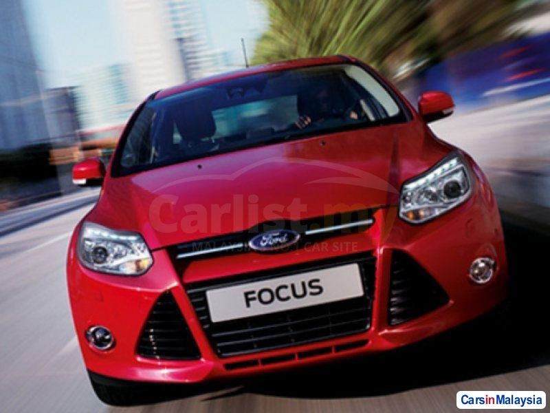 Picture of Ford Focus Automatic