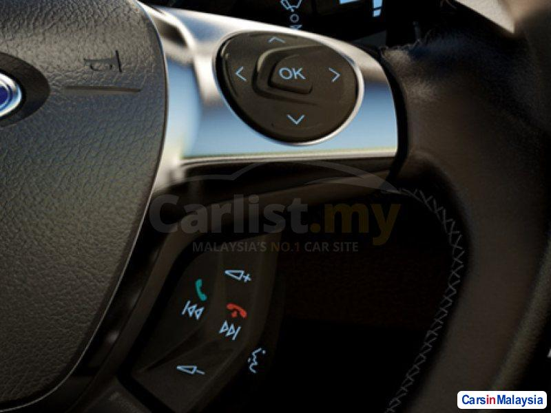 Ford Focus Automatic in Malaysia