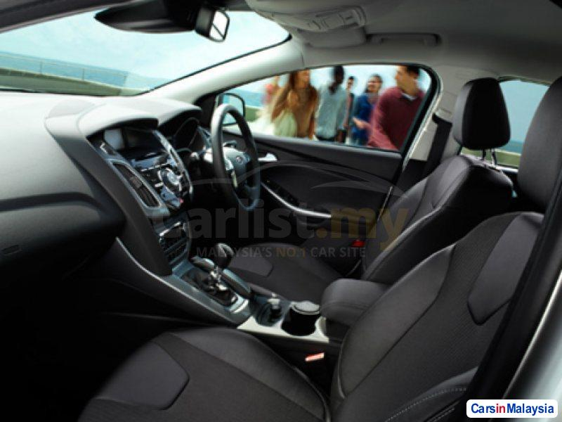 Picture of Ford Focus Automatic in Malaysia