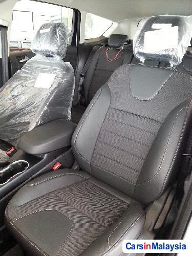 Ford Kuga Semi-Automatic in Malaysia