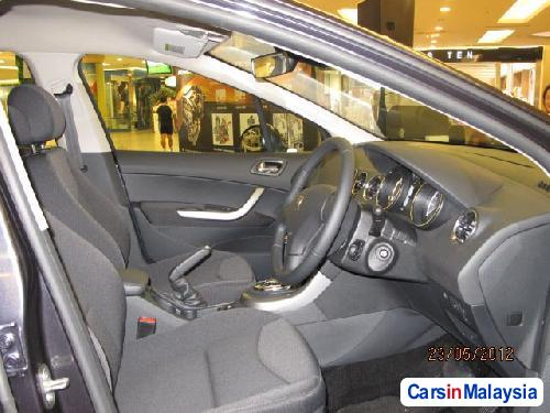 Picture of Peugeot 408 Automatic in Selangor