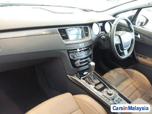 Picture of Peugeot 508 Automatic in Selangor