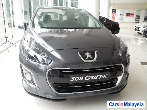 Picture of Peugeot 308 Automatic in Selangor
