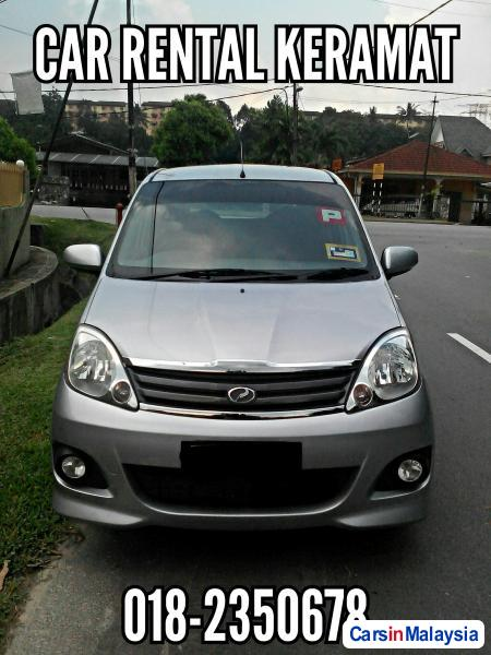 Picture of Perodua Viva