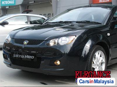 Picture of Proton Satria neo Automatic 2008