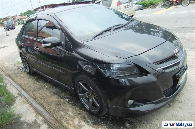 Picture of Toyota Vios Automatic 2009