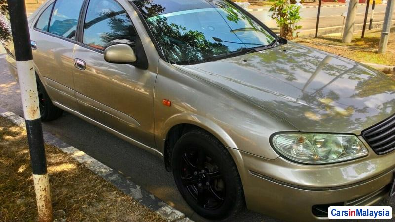Picture of Nissan Sentra Automatic 2006