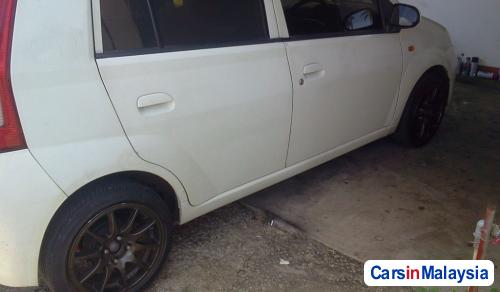 Picture of Perodua Viva Manual 2007