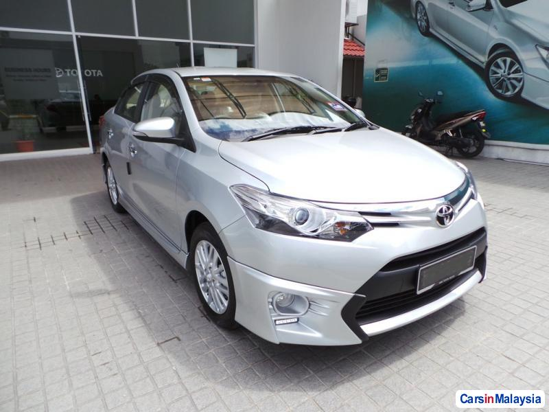 Pictures of Toyota Vios Automatic