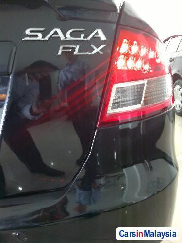 Picture of Proton Saga Manual