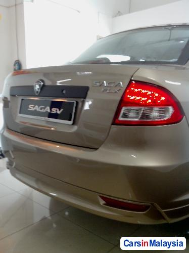 Pictures of Proton Saga Manual