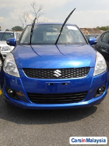Picture of Suzuki Swift Automatic