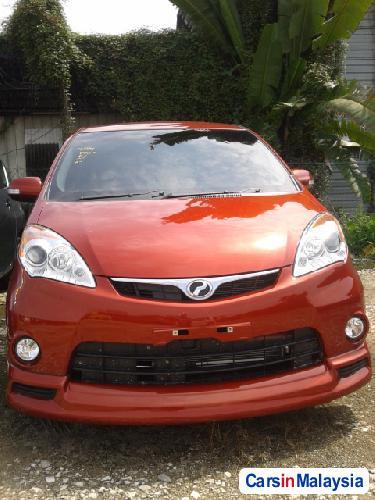 Picture of Perodua Alza