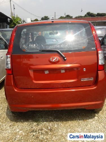 Perodua Viva Automatic in Malaysia