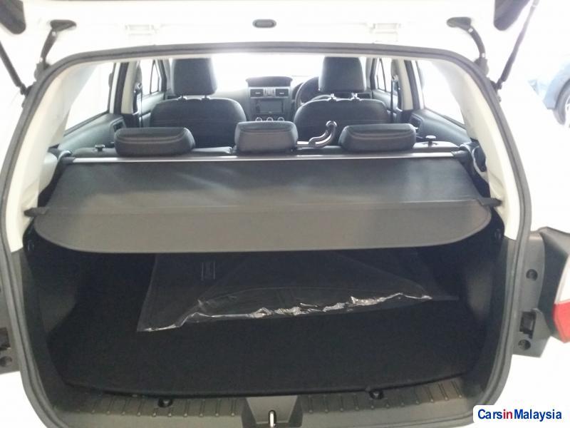Subaru XV Semi-Automatic in Malaysia