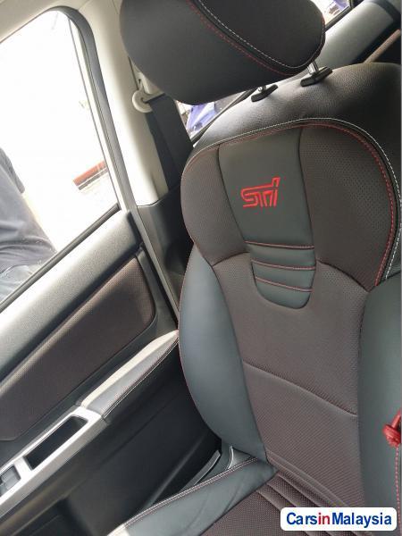 Picture of Subaru XV Semi-Automatic in Kuala Lumpur
