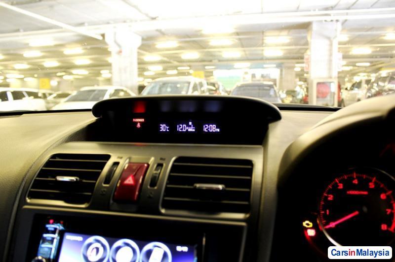 Subaru XV Semi-Automatic in Kuala Lumpur - image