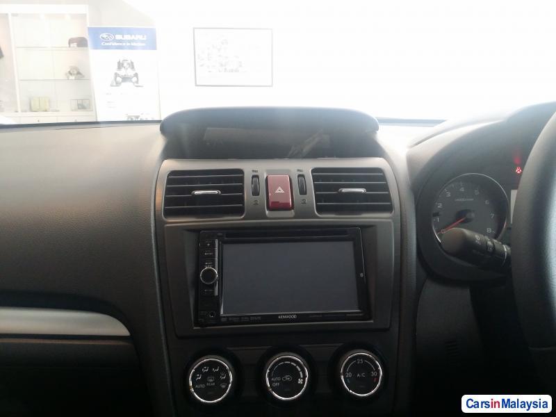 Subaru XV Semi-Automatic in Malaysia - image