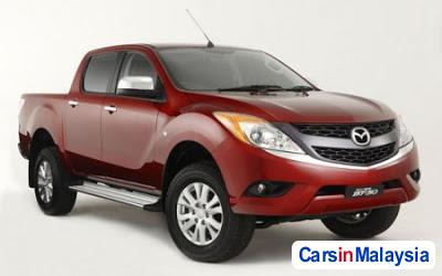 Picture of Mazda BT-50 Automatic
