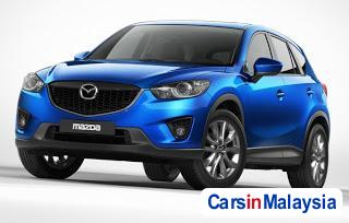 Pictures of Mazda CX-5 Semi-Automatic