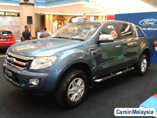 Picture of Ford Ranger Automatic