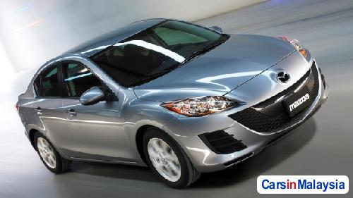 Pictures of Mazda 3 Automatic