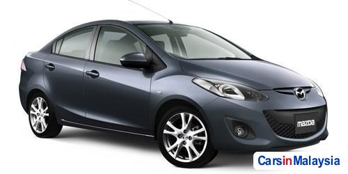 Picture of Mazda 2 Automatic