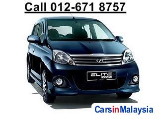 Picture of Perodua Viva Semi-Automatic