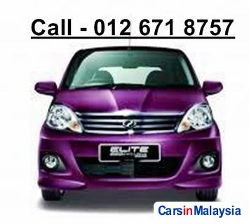 Picture of Perodua Viva Automatic