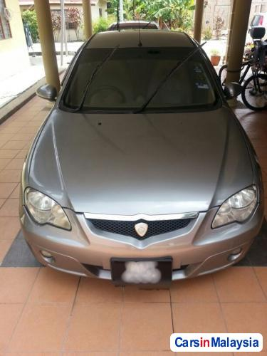 Pictures of Proton Gen-2 Automatic 2005
