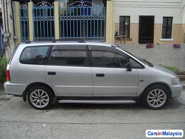 Pictures of Honda Odyssey Automatic 2007