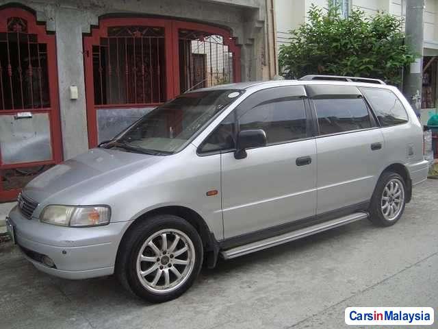 Honda Odyssey Automatic 2007