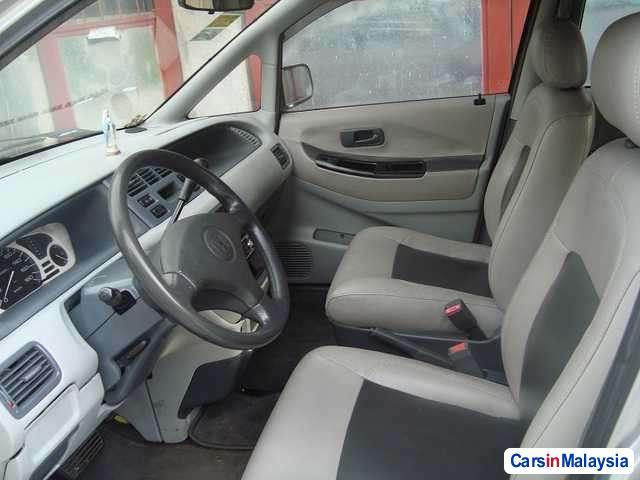 Honda Odyssey Automatic 2007 in Johor