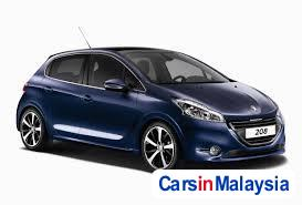 Picture of Peugeot 208 Automatic