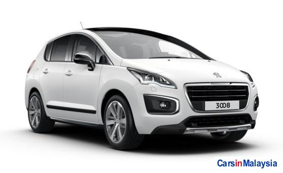 Picture of Peugeot 3008 Automatic