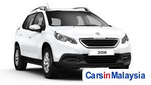 Picture of Peugeot 2008 Automatic