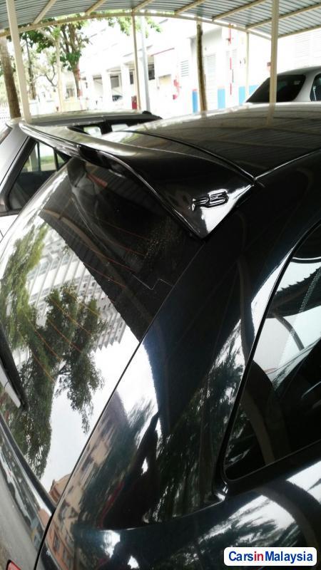 Proton Satria in Kuala Lumpur - image