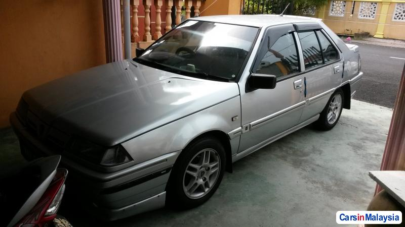 Picture of Proton Iswara