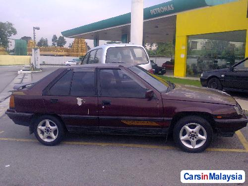 Picture of Proton Saga Automatic 1992