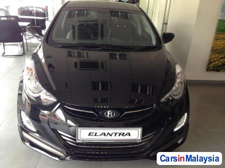 Picture of Hyundai Elantra Automatic