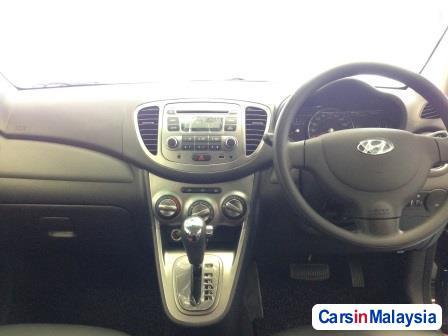 Hyundai i10 Automatic 2014 in Selangor