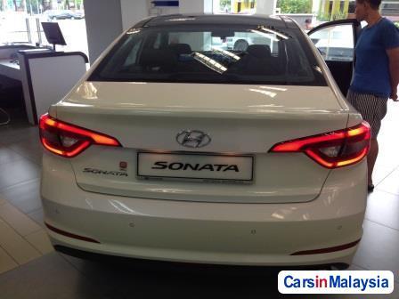Hyundai Sonata Automatic in Selangor