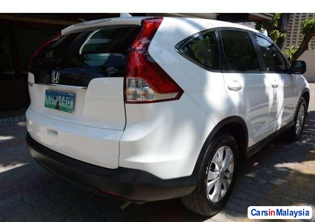 Picture of Honda CR-V Automatic 2014