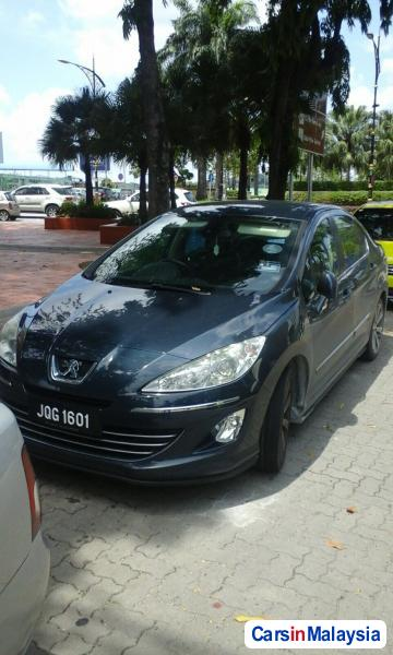 Picture of Peugeot 407 Automatic 2014