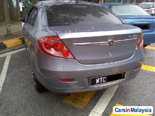 Picture of Proton Persona Automatic 2009