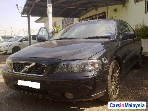 Picture of Volvo S60 Automatic 2001