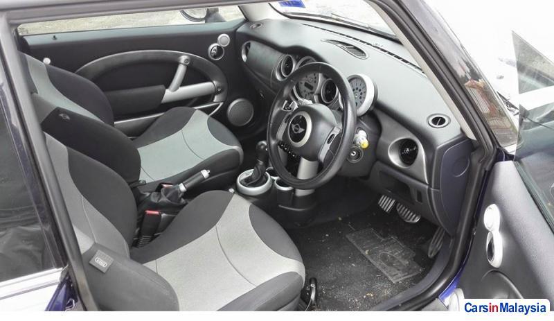 MINI Cooper S Automatic 2010