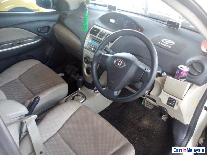 Toyota Vios Automatic 2009